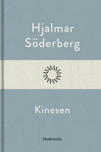 Kinesen (e-bok) av Hjalmar Söderberg