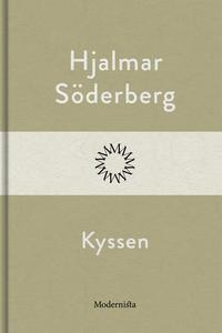 Kyssen (e-bok) av Hjalmar Söderberg