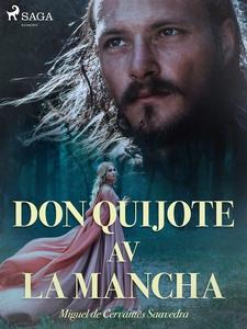 Don Quijote av la Mancha (e-bok) av Miguel de C