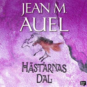 Hästarnas dal (ljudbok) av Jean M. Auel