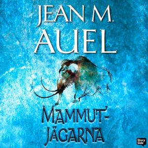 Mammutjägarna (ljudbok) av Jean M. Auel
