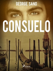 Consuelo (e-bok) av George Sand