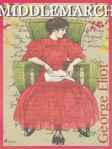 Middlemarch (e-bok) av George Eliot