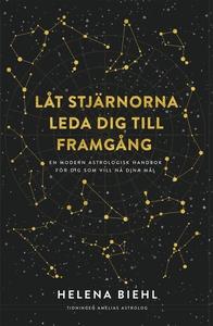 Låt stjärnorna leda dig till framgång (e-bok) a