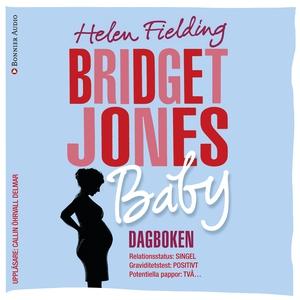 Bridget Jones baby : Dagboken (ljudbok) av Hele