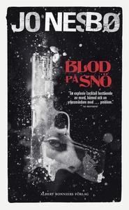 Blod på snö (e-bok) av Jo Nesbø