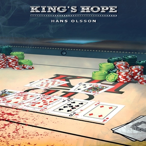 King's Hope (ljudbok) av Hans Olsson
