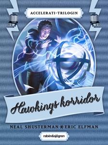 Hawkings korridor (e-bok) av Neal Shusterman, E