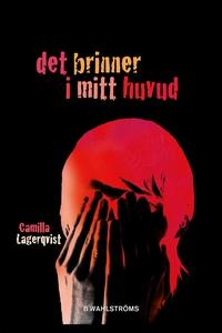 Det brinner i mitt huvud (e-bok) av Camilla Lag