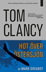 Hot över Östersjön (e-bok) av Tom Clancy, Mark
