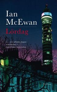 Lördag (ljudbok) av Ian McEwan, Maria Ekman