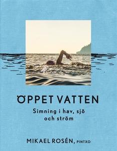 Öppet vatten – Simningens historia, vetenskap o
