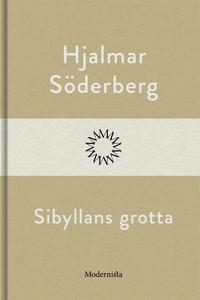 Sibyllans grotta (e-bok) av Hjalmar Söderberg