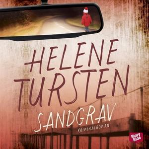 Sandgrav (ljudbok) av Helene Tursten