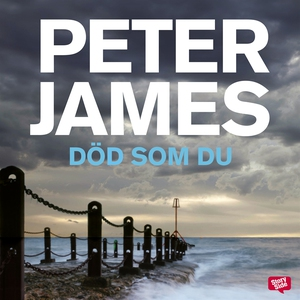 Död som du (ljudbok) av Peter James