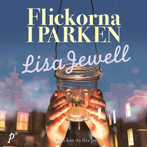 Flickorna i parken (ljudbok) av Lisa Jewell