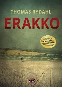 Erakko (e-bok) av Thomas Rydahl