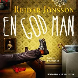 En god man (ljudbok) av Reidar Jönsson