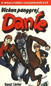 Dante 24 - Vicken panggrej, Dante (e-bok) av Be