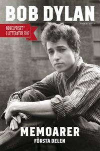 Memoarer : Första delen (e-bok) av Bob Dylan