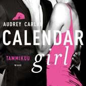Calendar Girl. Tammikuu
