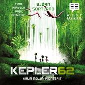 Kepler62 Kirja neljä: Pioneerit