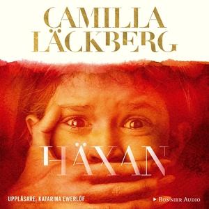Häxan (ljudbok) av Camilla Läckberg