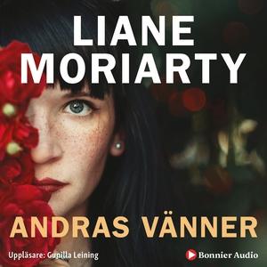 Andras vänner (ljudbok) av Liane Moriarty
