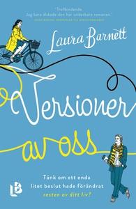 Versioner av oss (e-bok) av Laura Barnett