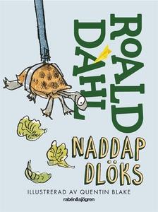 Naddap Dlöks (e-bok) av Roald Dahl