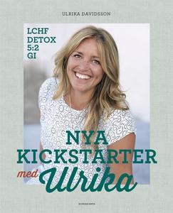 Nya kickstarter med Ulrika : Individanpassade d