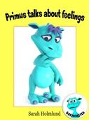 Primus talks about feelings