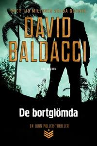 De bortglömda (e-bok) av David Baldacci