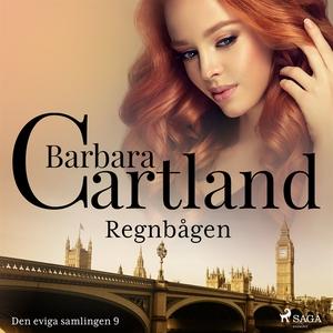 Regnbågen (ljudbok) av Barbara Cartland
