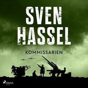 Kommissarien (ljudbok) av Sven Hassel