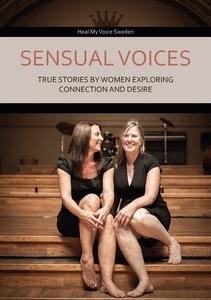 Sensual voices (e-bok) av Marie Ek Lipanovska