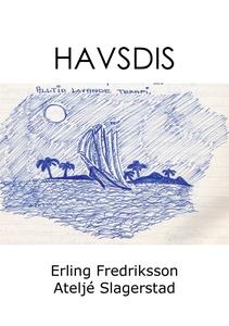Havsdis (e-bok) av Erling Fredriksson