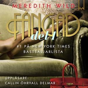 Fångad - Del 1 (ljudbok) av Meredith Wild