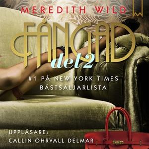 Fångad - Del 2 (ljudbok) av Meredith Wild