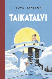 Taikatalvi (e-bok) av Tove Jansson