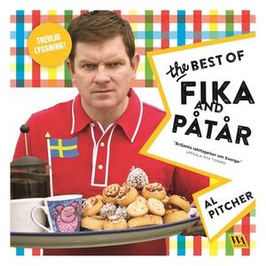 Al Pitcher - The Best of Fika and Påtår (ljudbo