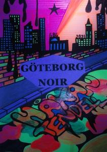 Göteborg Noir (e-bok) av Håkan Tendell