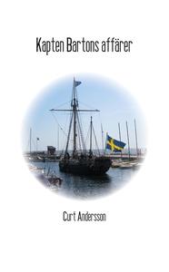 Kapten Bartons affärer (e-bok) av Curt Andersso