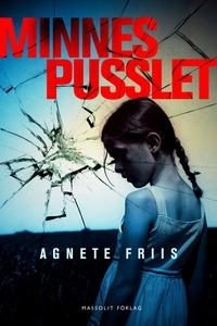Minnespusslet (e-bok) av Agnete Friis