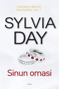 Sinun omasi (e-bok) av Sylvia Day