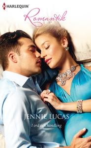 I ord och handling (e-bok) av Jennie Lucas