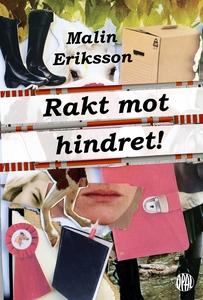 Rakt mot hindret (e-bok) av Malin Eriksson Sjög