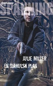 En djävulsk plan (e-bok) av Julie Miller