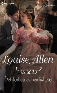 Det förflutnas hemligheter (e-bok) av Louise Al