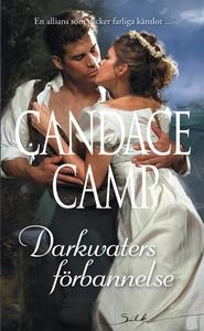 Darkwaters förbannelse (e-bok) av Candace Camp